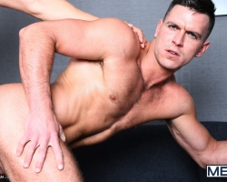 Paddy O'Brian and Topher DiMaggio 015